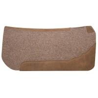 Contoured Felt Saddle Pad Weaver Leather