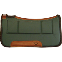Contoured Relief Pad Hunter Green
