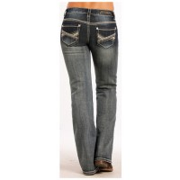 Rock & Roll Cowgirl Jeans 8480