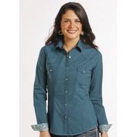 Longsleeve Shirt Rough Stock - 8028