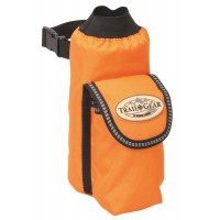 15-0207-OR Trail Gear Bottle Holder Orange