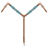 Weaver Leather 40-1039 Snowflake Vorderzeug
