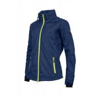 Rain Jacket TOPAZ