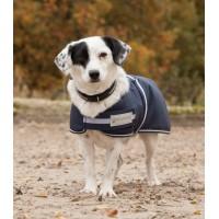 Hundedecke Comfort Line 200g nachtblau
