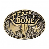 Texas to the Bone 60798C