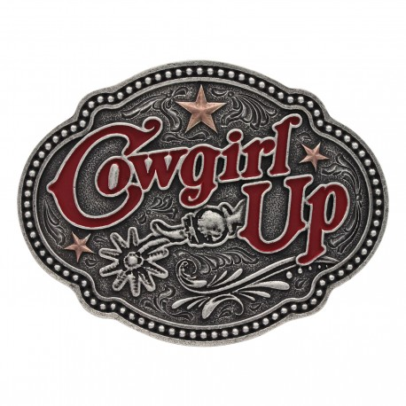 Cowgirl Up Stars'n Spurs