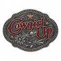 Cowgirl Up® Stars'n Spurs