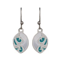 A Spring's Breeze Earrings