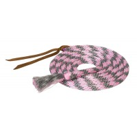 Silvertip Lead Rope