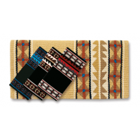 1448 Western Blanket Mojave 36x34 Selection