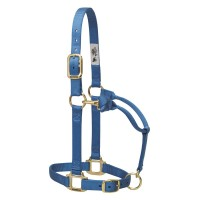 Nylon Halter Adjustable