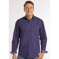 Violet Country Shirt 8037
