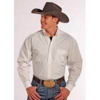 Panhandle Slim Tuf Cooper Western Shirt TCD8759 Front