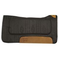 Weaver Leather Vielseitigkeits Sattelpad Kontur All Purpose Saddle Pad 35-9307-H9