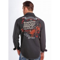 Men Longsleeve Rough Stock R0F9267