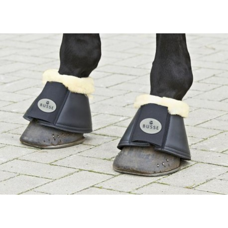 Bell Boots COMFORT-FELL black