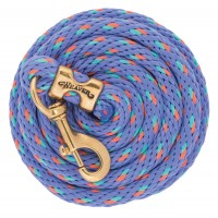 Poly Lead Rope Speckle