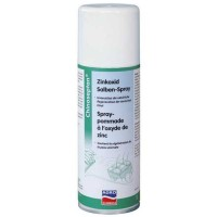 Chinoseptan® Zinkoxid Salben-Spray