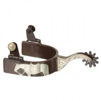Horse Saddle Bosal Sporen