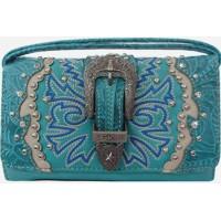 Portemonnaie Tasche Longhorn 500556TQ
