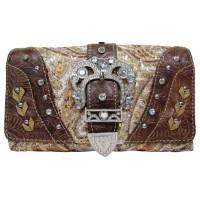 Portemonnaie Paisley 500574BR