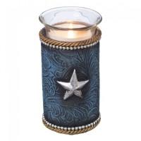 Windlicht Stern 10cm 87-1261