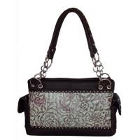 Genuine Italian Leder Handbag