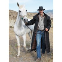 Reitmantel Stockman Coat