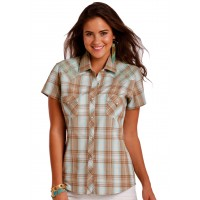 Shortsleeve Shirt 2652
