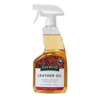 Oakwood - Leder Oil Spray