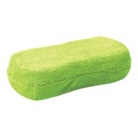Mikrofaser Schwamm lime grün