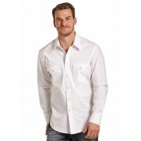 Poplin Shirt 3147