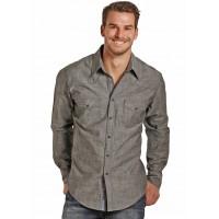 Chambray Shirt B2S3133
