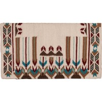 Glory Bound Saddle Blanket 38x34