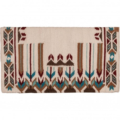 Glory Bound Saddle Blanket