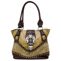 Handbag Brown Princess