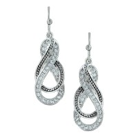 Montana Silversmiths Wrapped Up in You Ohrenringe ER3217