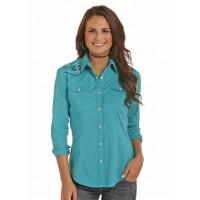 Poplin Shirt 3189