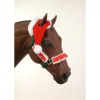 Einohr Santa Mütze