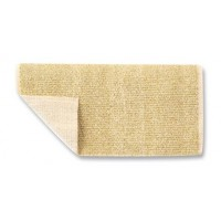 Blanket San Juan Metallic creme / gold reversible