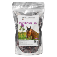 Mariendistel - ganze Samen