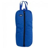 Zaumzeug/Halfter Tasche - Extra Robust - blau