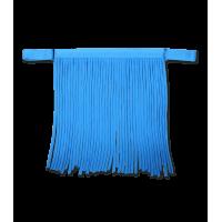 Fly Fringe Salon Pony azure blue