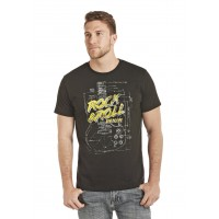 Guitar Rock & Roll Shirt