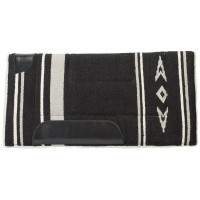Pony Saddle Pad black