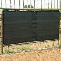 Panel Sicht-/Windschutz