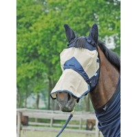 BUSSE Fly Mask FLY STOP complete