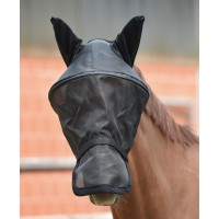 BUSSE Fly Mask FLY PROFESSIONAL