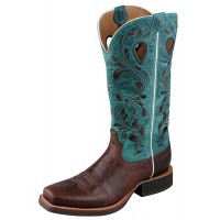Twisted X Women's Ruff Stock Boot WRS0021