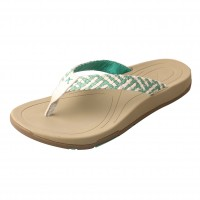 Twisted X Women's Sandal WSD0029 Front